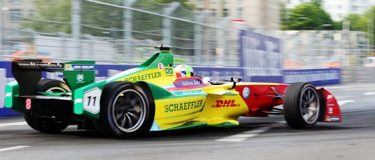Schaeffler Formel E
