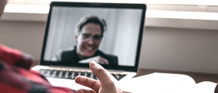 Kundenkontakt per Videocall im New Normal