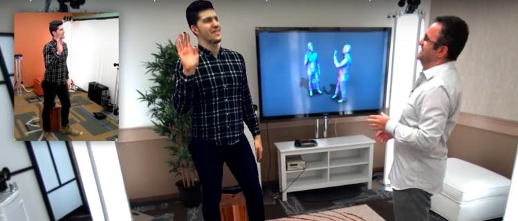 Virtuelle Messen: Dialog in Echtzeit in einer als wahrhaftig empfundenen Umgebung