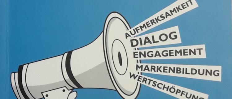 """Methoden, Tipps und praktische Beispiele für Content Marketing – das liefert das Handbuch """"Content Marketing"""