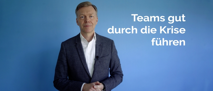 Frank Plümer Teamarbeit Corona