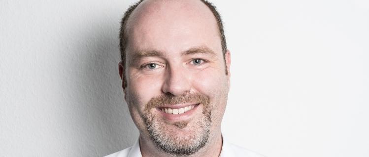 """Axoom-Manager Marc Detmers: """"Wir nähern uns der Gesamtlösung, dem ,Hochglanz-Ferrari', nach und nach an"""""""