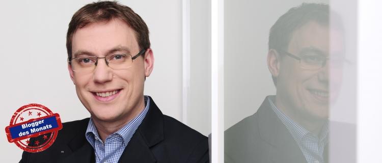 """The-web-hates-me-Blogger Nils Langner: """"Für einen bezahlten Backlink verramsche ich meine Marke nicht"""""""