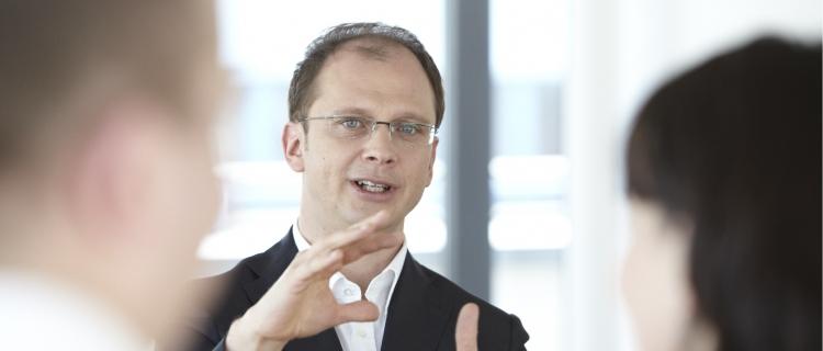 Veikko Wünsche gibt Tipps für die SEO