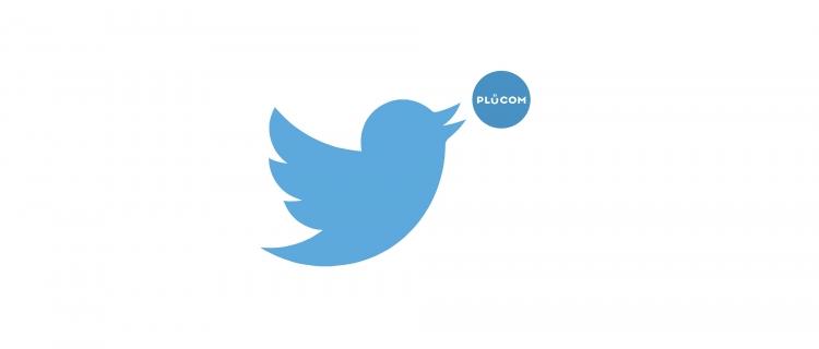 Twitter PLÜCOM B2B-Marleting