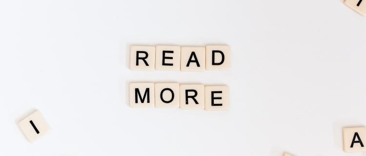 Corporate Blog Leser guter Inhalt