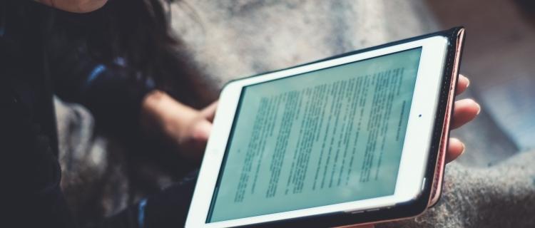 Inhalte digital in Form eines E-Papers aufzubereiten hat für Unternehmen viele Vorteile