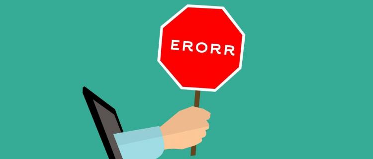 5 No-Gos bei Webinaren: Diese Fehler sollten Sie unbedingt vermeiden