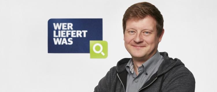 """Dr. Felix Menden, Wer liefert was: """"Der CTO gehört zur Geschäftsführung"""""""