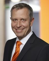 Wilfried Eberhardt, CMO bei Kuka