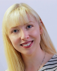 Inken Kuhlmann-Rhinow, Senior Manager Growing Markets bei HubSpot