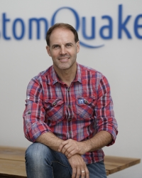 Markus Meyer-Westphal CustomQuake