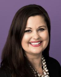 Melanie Gipp, Marketo-Managerin
