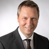 """Prof. Volker Markus Banholzer: """"B2B-Blogs bieten ein Riesenpotenzial für Unternehmen"""""""