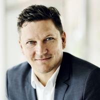Björn Carstensen, Geschäftsführer SENSOR Digitalmedia Germany ist von Mobile Learning überzeugt