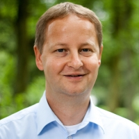 """Dr. Stefan Krausz, Geschäftsführer pixolus: """"Digitale Zähler sind oft noch nicht smart"""""""