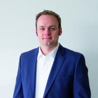 """Bereichsleiter Energie- und Wasserwirtschaft SIV.AG, Dr. Guido Moritz: """"Zukunft der Digitalisierung liegt in Cloud"""