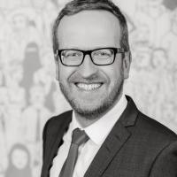 """Holger Geißler, Head of Research und Sprecher YouGov Deutschland: """"Aus einem Datendickicht tiefgehende Aussagen destillieren"""""""