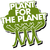Plant for the Planet Spenden