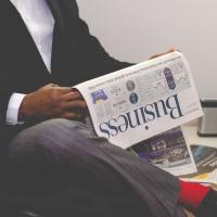 B2B-Marketing Trends 2020 Redaktionskontakte