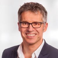 """Dr. Bernhard Rohleder, Hauptgeschäftsführer bitkom: """"Wer vorn dabei sein will, sollte sich auch mit Start-ups austauschen"""""""