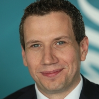 """Sven Koltermann, Leiter Energy M2M/B2B Telefónica Deutschland, rechnet mit """"zahlreichen neuen Anwendungsmöglichkeiten"""""""