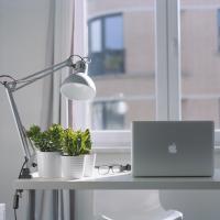 Unternehmen müssen die Erwartungen der Bewerber erfüllen, beispielsweise mit dem Angebot der Home-Office-Nutzung.