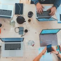 Workload B2B-Marketing 2021