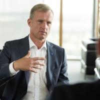 """Dr. Wolfram von Fritsch, Vorstandsvorsitzender der Deutschen Messe: """"Potenzial der zukunftsweisenden Technologie Virtual Reality voll ausschöpfen"""""""