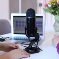 Podcasts im B2B-Marketing 2021