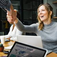 Kundennähe B2B-Marketing 2019