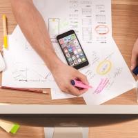 Content Marketing Möglichkeiten B2B