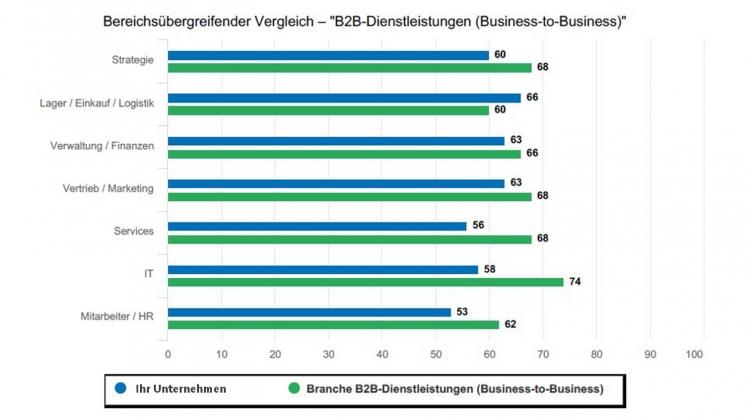Vergleich Digitalisierungsspiegel