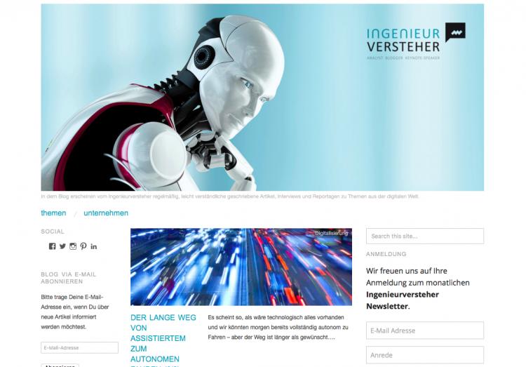 """Die Kluft aufbrechen: Mehr als eine """"Sendung mit der Maus"""" für Tech-Profis"""
