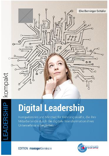 Digital Leadership Buchtipp Cover