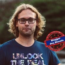 Wenn Alexander Bresk nicht bloggt, entwickelt und vertreibt er unter anderem einen nachhaltigen und minimalistischen Spontan-Grill