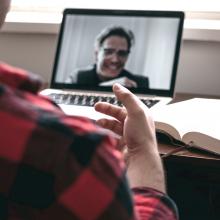 Kundenkontakt per Videocall
