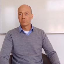 """TÜV-Rheinland-Manager Frank Dudley: """"Ohne den langen Atem beim Beziehungsbau können Sie keinen ,Return on Communications' erzielen"""""""