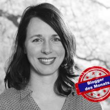 """Bloggerin Dr. Katja Reisswig: """"Entwicklungen der Green Economy abbilden"""""""