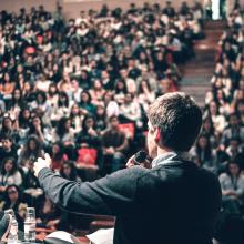 Fernsehauftritt Talkshow Coaching Geschäftsführer Rhetorik