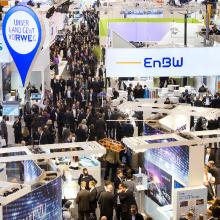 Hoch im Kurs auf der E-world 2017: Neue, digitale Anforderungen an die Branche