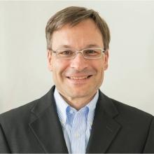 Hans Joachim Jauch, Geschäftsführer CALVENDO Verlag GmbH