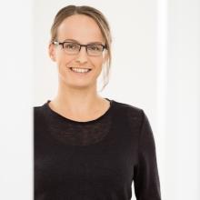 Katja von der Burg, Geschäftsführerin und Gründerin der Online-Marketing-Agentur Projecter