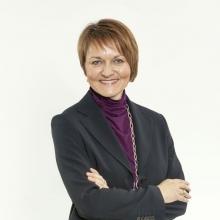"""Bosch-Rexroth-Managerin Silke Lang: """"Profitieren von der engen Zusammenarbeit der deutschsprachigen Einheiten"""""""
