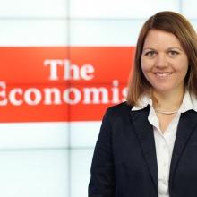 """The-Economist-Managerin Marina Haydn: """"Digitale Disziplinen haben unsere Marketingeffizienz verbessert und uns umfangreiche Lerneffekte beschert"""""""