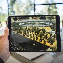 VR Anwendung B2B-Marketing Qualität beurteilen