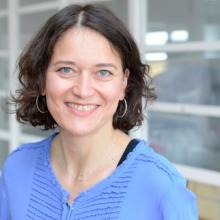 """Simone Brecht: """"Mentoring kann Führung wundervoll ergänzen, aber nicht ersetzen"""""""