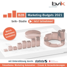 BVIK-Studie Marketing Automation