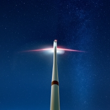 Windenergiebranche: Marketingbudgets für 2019 trotz Auftragsflaute im Aufwind