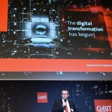 Die CeBIT 2017: Für Marketeers, die über den Digitalisierungs-Tellerrand der Kommunikation blicken wollen